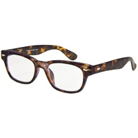 I NEED YOU Lesebrille Woody G11800 +1.50 DPT havanna