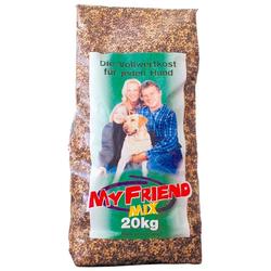 Bosch Petfood Trockenfutter My Friend Mix, 20 kg