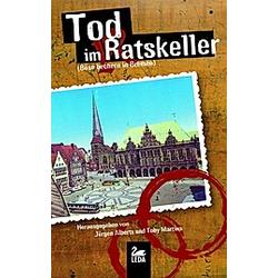Tod im Ratskeller - Buch