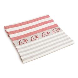 Level 18 Handtuch Geschirrtuch Weihnachtsmütze 50 x 70 cm