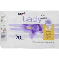 Seni Lady Slim mini Inkontinenzeinlage