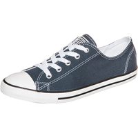 Converse Chuck Taylor All Star Dainty Ox navy/ white, 37