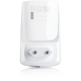 TP-LINK Technologies Universal Wireless N Repeater 300Mbps weiß (TL-WA850RE)