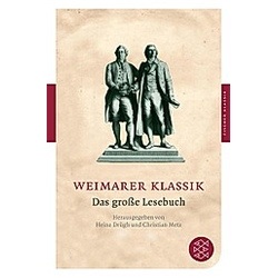 Weimarer Klassik - Buch