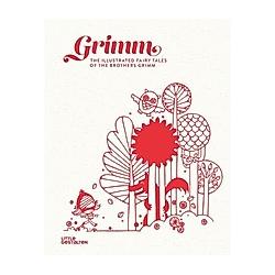 Grimm. Jacob Grimm  Wilhelm Grimm  - Buch