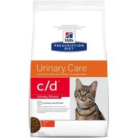 Hill's Prescription Diet Feline c/d Urinary Stress Huhn 1,5 kg