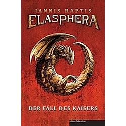ELASPHERA. Jannis Raptis  - Buch