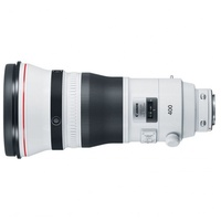 Canon EF 400mm F2,8L IS III USM