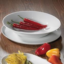 Arzberg Cucina Basic Pasta Teller Porzellan Nudel Teller 30cm