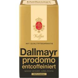 Dallmayr Prodomo entcoffeiniert 500 g
