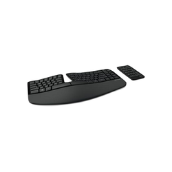 Microsoft Sculpt Ergonomic Keyboard, for Business Tastatur