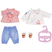Zapf Creation Baby Annabell Little Spieloutfit 36 cm