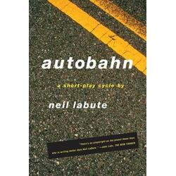 Autobahn: eBook von Neil Labute