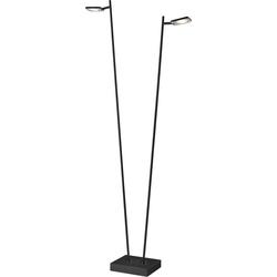 SOMPEX LED Stehlampe Quad 2
