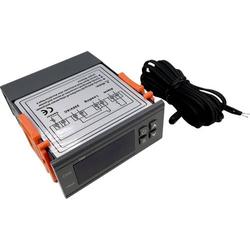 Elmeko TER 200 Temperaturregler NTC -50 bis +99°C (L x B x H) 75 x 34.5 x 85mm