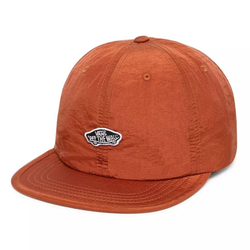 Cap VANS - Packed Hat Adobe (VWQ)