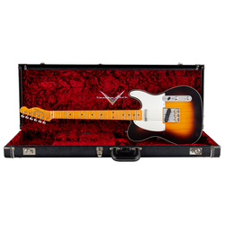 Fender Custom 50's Journeyman Relic Tele Custom 2TSB