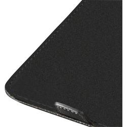 Hama Huawei S.C. Flip Cover Huawei Y6 (2019) Schwarz