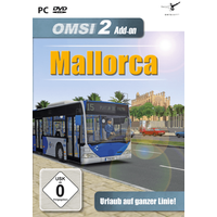OMSI 2: Mallorca (Add-On) (PC)