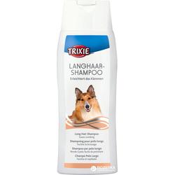 TRIXIE Langhaar-Shampoo für Hund 250 ml