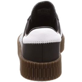 adidas Sambarose core black/cloud white/gum 38.5