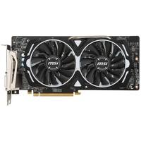 MSI Radeon RX 580 ARMOR 8G OC 8GB GDDR5 1257MHz (V341-064R)