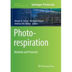 Photorespiration als Buch von