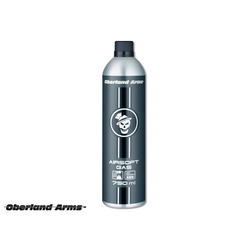 Oberland Black Lable Gas (750 ml)