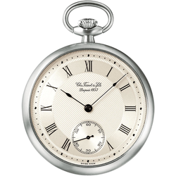 Tissot LEPINE MECHANICAL T82.7.409.33 Taschenuhr