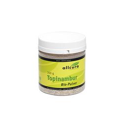 Topinambur Bio-Pulver