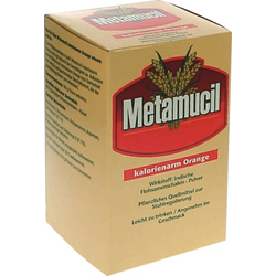 Metamucil kalorienarm Orange Sachets