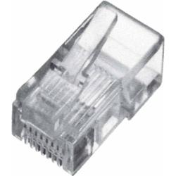 Assmann Electr. Modularstecker A-MO 6/4 SF