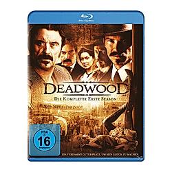 Deadwood - Season 1 - DVD  Filme