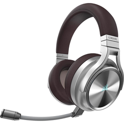Corsair Virtuoso Wireless SE Espresso, Gaming Headset, Silber