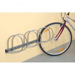 Fahrradständer für 3 räder, wandmontage