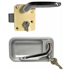Safe-Tec Haustürschloss GX-System
