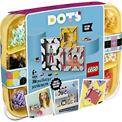 LEGO DOTS Creative Bilderrahmen 41914 Bauset 6+ Jahre