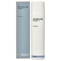 BERTRAM|SANS Head Clean