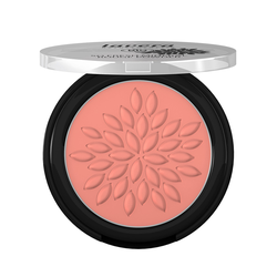 Lavera So Fresh Mineral Rouge Powder 01 Charm.Rose