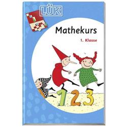 LÜK Mathekurs 1. Klasse 575