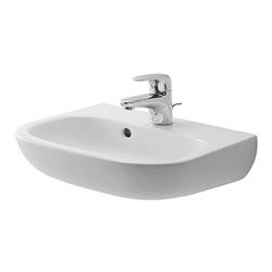 Duravit Duravit D-Code Handwaschbecken 45 cm 070545