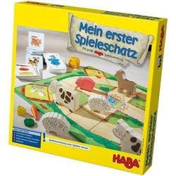 Haba Spielesammlung