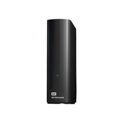 WD Elements Desktop 6 TB
