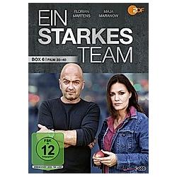 Ein starkes Team - Box 6 - DVD  Filme