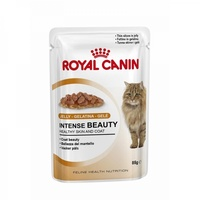 Royal Canin Intense Beauty in Gelee 12 x 85 g