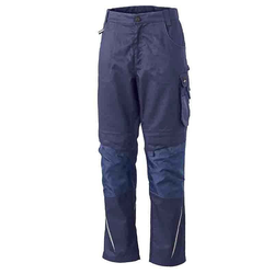 Workwear Bundhose CORDURA® - (navy/navy) 94
