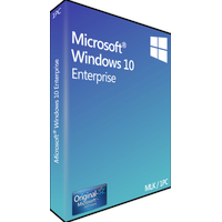Microsoft Windows 10 Enterprise ESD DE