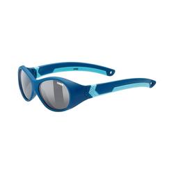 Uvex Sonnenbrille Sonnenbrille sportstyle 510 pink gre.m./smoke blau