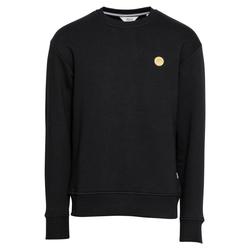 Solid Sweatshirt Prescott (1-tlg) M