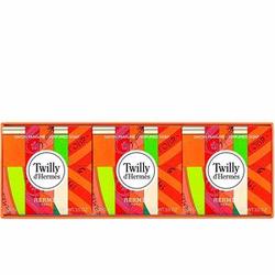 TWILLY D'HERMÈS savons parfumés 3 pz